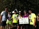 October 2012 – Team Holland Half Marathon