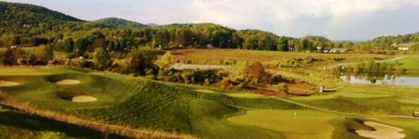 WildTurkey Landscape