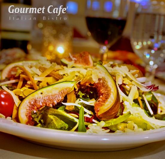 GourmetCafe