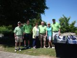 Golf Outing A HugeSuccess!