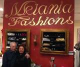 November 13, 2014 – Fundraiser at Melania Fashions in Randolph, NJ