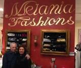 November 13, 2014 – Fundraiser at Melania Fashions in Randolph,NJ